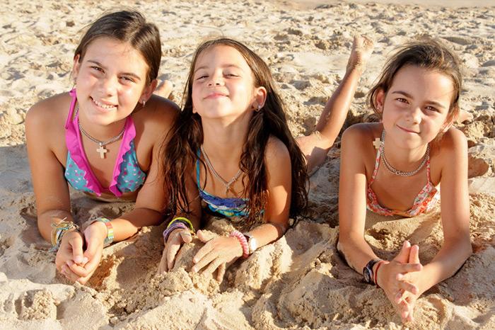 отдых на Азовском море для детей