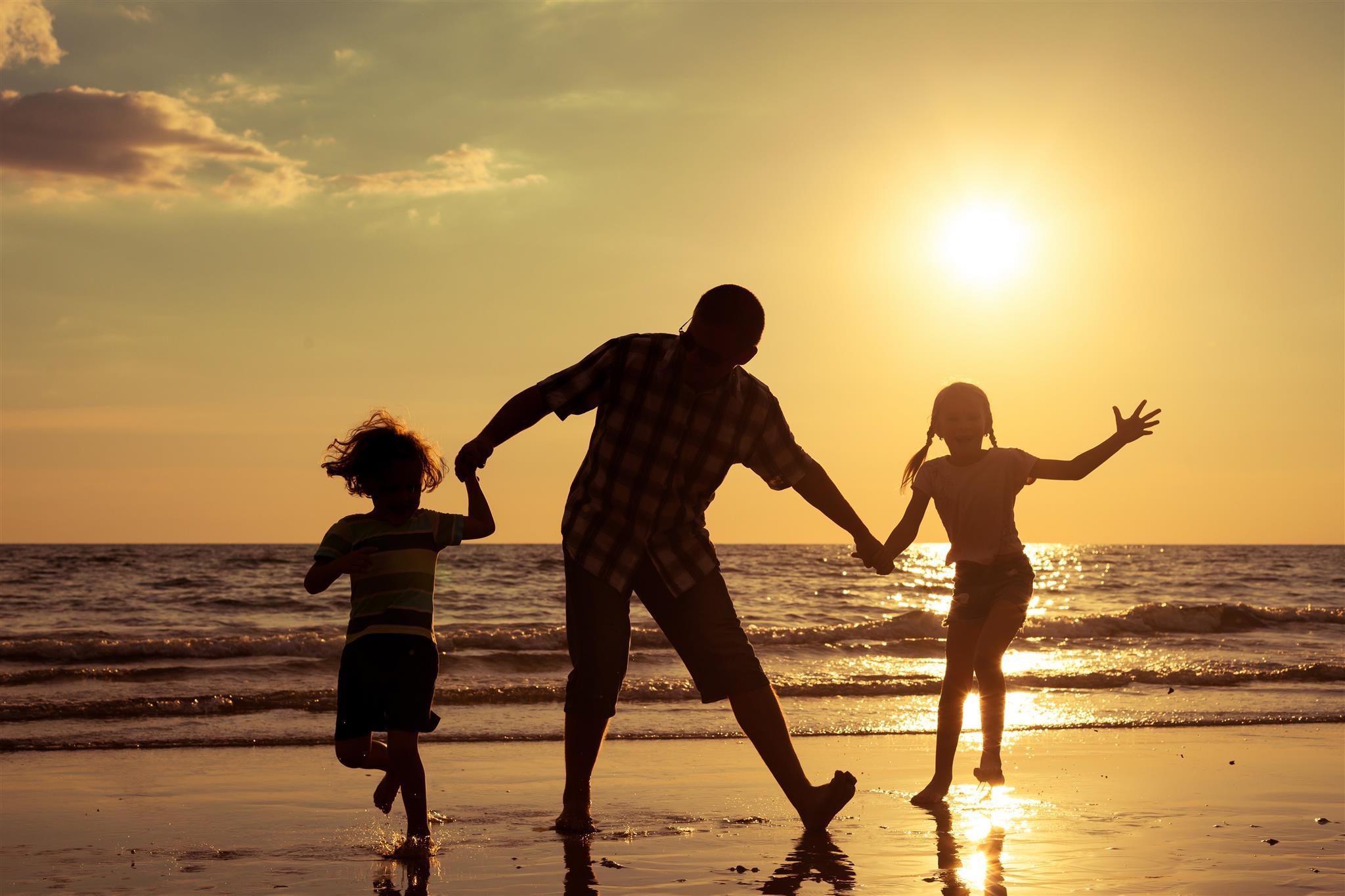Где лучше отдохнуть с ребенком на побережье Черного моря этим летом
